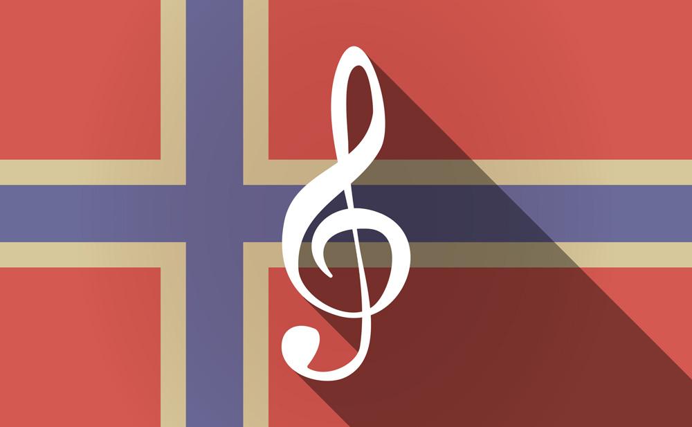 music-norway